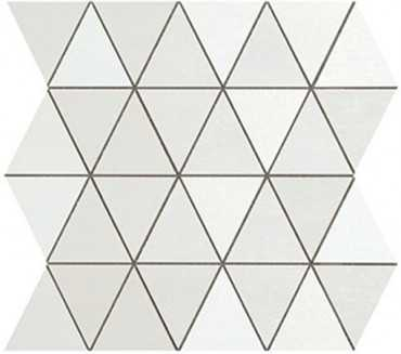 Мозаика MEK Light Mosaico Diamond Wall (9MDL) 30.5x30.5 от Atlas Concorde (Италия)
