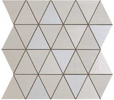 Мозаика MEK Medium Mosaico Diamond Wall (9MDM) 30.5x30.5 от Atlas Concorde (Италия)