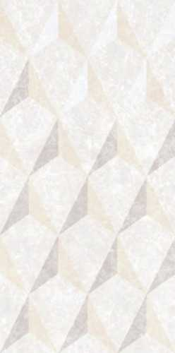 Декор BLISS LIGHT GREY SHINE RET 35x70 от Love Tiles (Португалия)