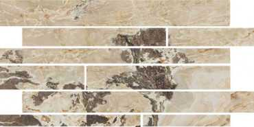 Керамогранит ONYX&MORE GOLDEN BLEND SATIN LIS.SF (767773) 30x60 от Casa Dolce Casa (Италия)
