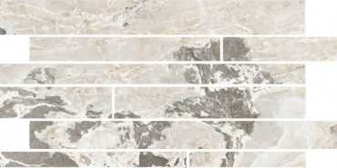 Керамогранит ONYX&MORE WHITE BLEND SATIN LIS.SF (767774) 30x60 от Casa Dolce Casa (Италия)