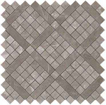 Мозаика Marvel Grey Fleury Diagonal 9MVD