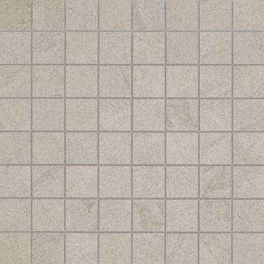Мозаика керамогранит Marvel Stone Clauzetto White Mosaico (AS4F)