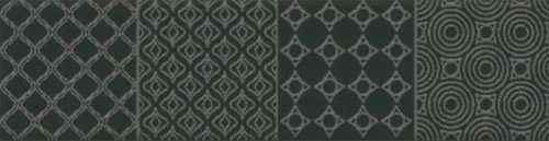 Decor Black DG-DLC0024