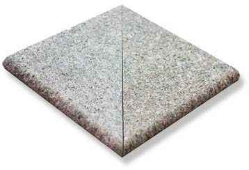 Ступень угловая Granite Angulo Peldano Granite Grosseto Ext. R-12